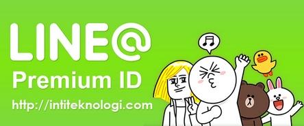 jasa pembelian lineat premium id